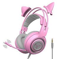 Комп'ютерні гаджети Somic G951S 3,5 мм + USB кабель для DJ глибокий бас ігрові навушники навушники, гарнітури
