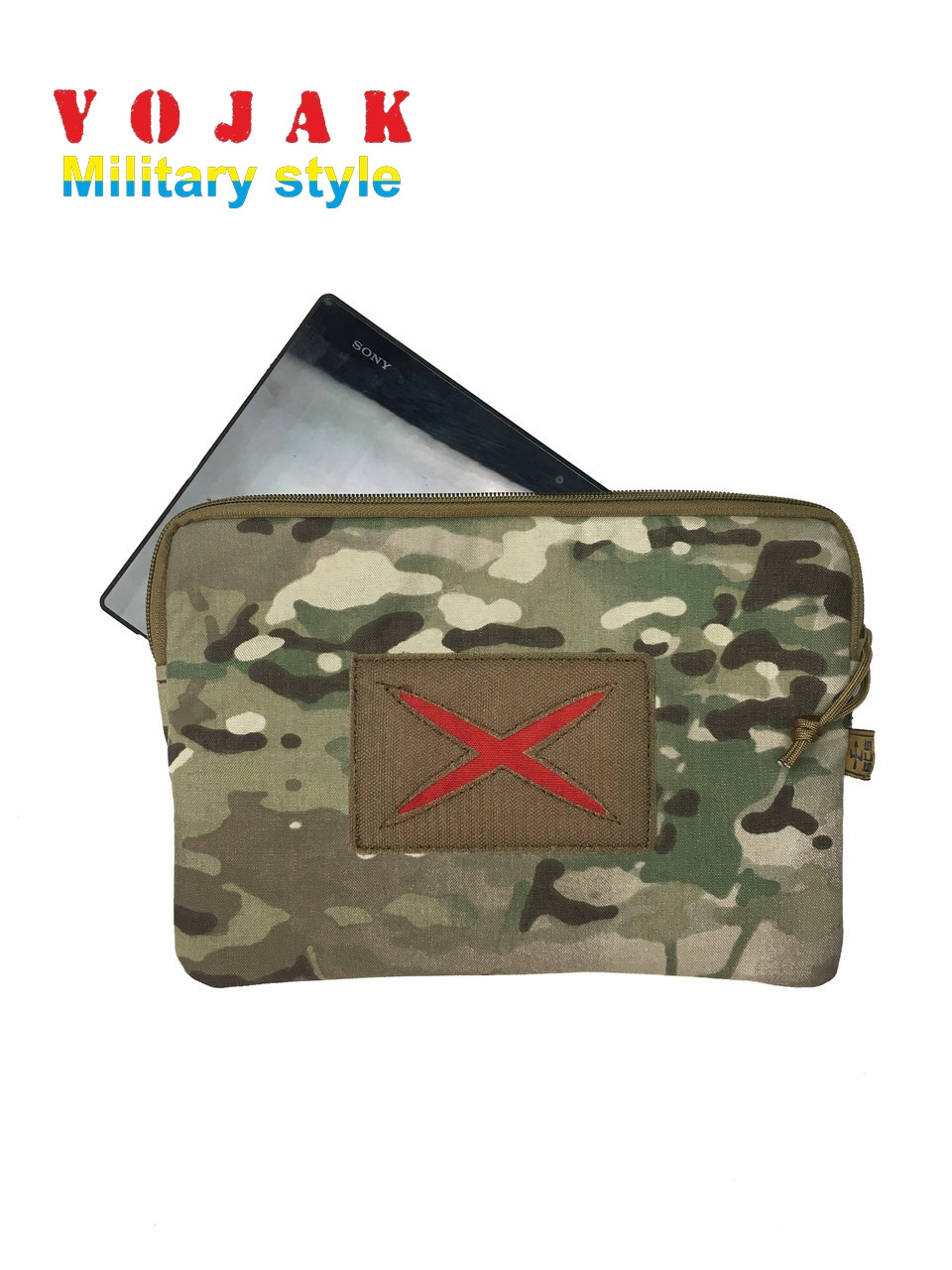 Защитный чехол для планшета Multicam