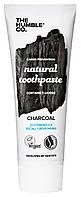 Натуральная зубная паста «Отбеливающая с древесным углем» 75 мл Humble (MM00631)