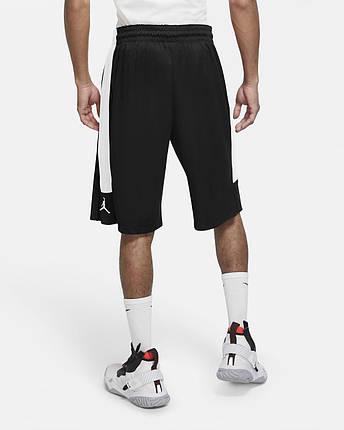 Шорты Jordan Dri-FIT 23 Alpha Shorts CD5064-010 Размер XXL, фото 2