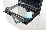 Духовой 'электрический шкаф Fabiano FBO 21 Inox, фото 2