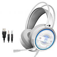 Аудіо спадкоємець G60 до гарнітура блок 50мм 4Д об'ємного звучання ергономічний дизайн 360 всенаправлений