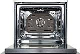 Духовой 'электрический шкаф Fabiano FBO 21 Inox, фото 3