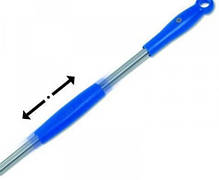 Лопата для піци поворотна Gi.Metal I-20F/180, фото 3