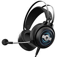 NBWO N1PRO гарнітура блок 50мм е-спорт 360 всеспрямований придушення шумів Microphonel Турбо барвисті дихання