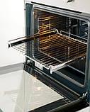 Духовой 'электрический шкаф Fabiano FBO 21 Inox, фото 5