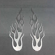 Декоративные накладки для установки на переднее крыло или дверь ., фото 2