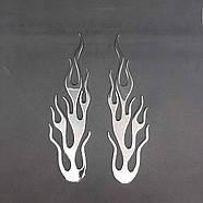 Декоративные накладки для установки на переднее крыло или дверь ., фото 3