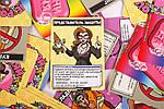 """Настольная игра """"Не роняй мыло"""" 0024FGS, фото 5"""