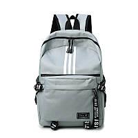 Сумка Для Ноутбука Рюкзак Школи Подорожі Зберігання Стильні Молодіжні Великі Ємність Унісекс Рюкзак