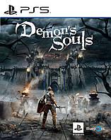 Demon Souls (Недельный прокат аккаунта PS5)