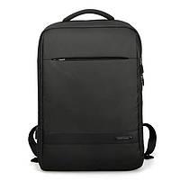 Марк Райден Анти-Злодій з USB-рюкзак 15.6 дюймів ноутбук сумка для чоловіків багатошарова школи мішок