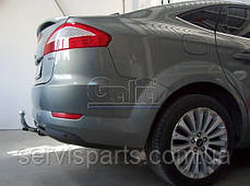 Фаркоп Ford Mondeo (Форд Мондео), фото 3