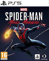 Marvel's Spider-Man: Miles Morales (Недельный прокат аккаунта PS5)