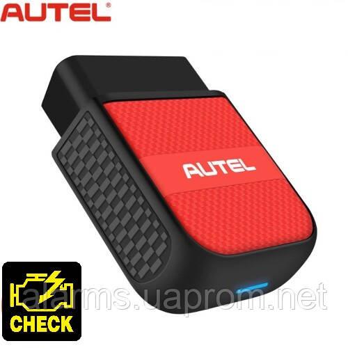 Автосканер Autel AP200M Bluetooth (Android/iOS). Сканер. Диагностика.