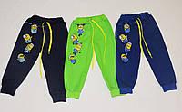 Спортивные штаны миньон