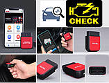Автосканер Autel AP200M Bluetooth (Android/iOS). Сканер. Диагностика., фото 3