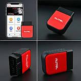 Автосканер Autel AP200M Bluetooth (Android/iOS). Сканер. Диагностика., фото 4