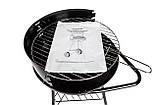 Грили мангалы барбекю BBQ Levistella LV20014070B, фото 3