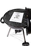 Грилі мангали барбекю BBQ Levistella LV20015599L, фото 5