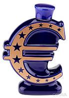 Графин штоф Пачка 100 євро