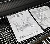 Грили мангалы барбекю BBQ Levistella LV20021704B, фото 8