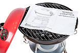 Грили мангалы барбекю BBQ Levistella LV20021701R, фото 2