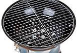 Грили мангалы барбекю BBQ Levistella LV20021701R, фото 6