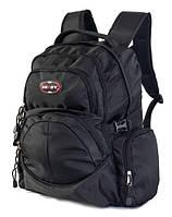 """0100550,00 Рюкзак с отделом для 17"""" ноутбука DERBY черный"""