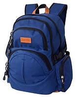 """0100550,02 Рюкзак с отделом для 17"""" ноутбука DERBY синий"""