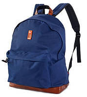 """0100560,02 Рюкзак для 14"""" ноутбука классический DERBY синий"""