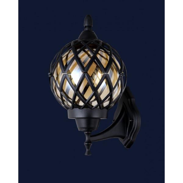 Уличный светильник Levistella 767V0104-M-WL BK