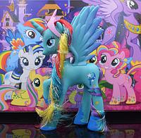 Фигурка Единорог My Little Pony Пони-пегас Принцесса Трикси 14 см 01845