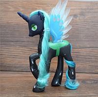 Фигурка Единорог My Little Pony Пони-пегас Принцесса Кризалис 14 см 01848