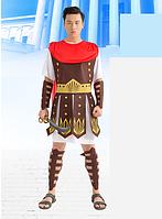 Карнавальный костюм Римлянина DAYEIEE мужской 01858