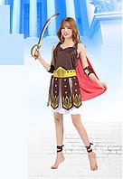 Карнавальный костюм Римлянки DAYEIEE мужской 01859