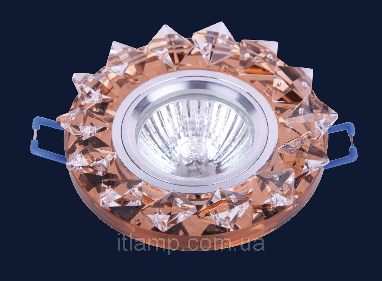 Точечные светильники врезные Levistella 705219