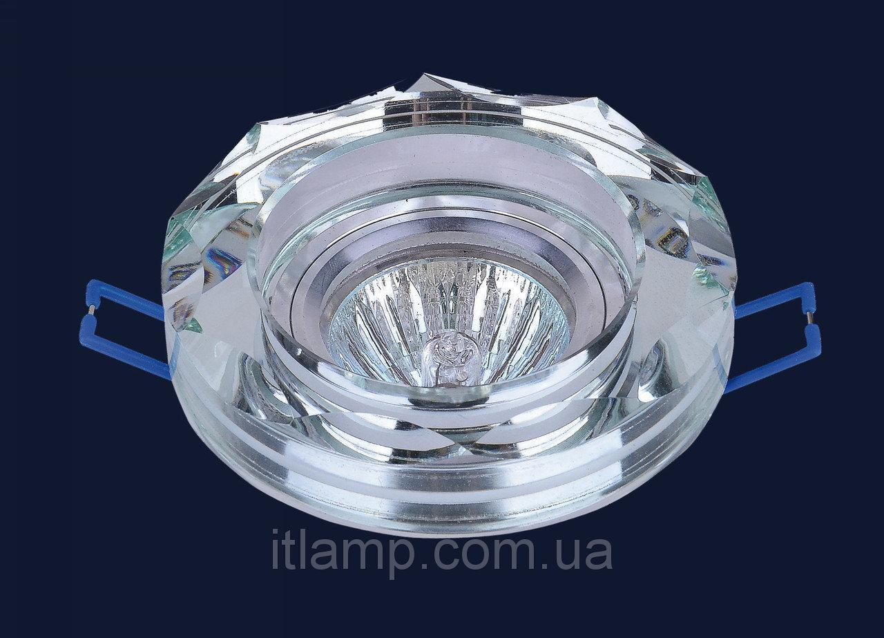 Точечные светильники врезные Levistella 705266