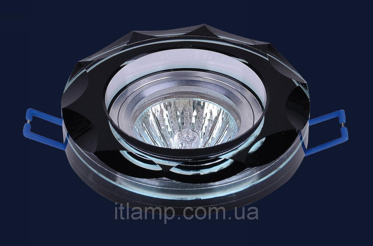 Точечные светильники врезные Levistella 705268