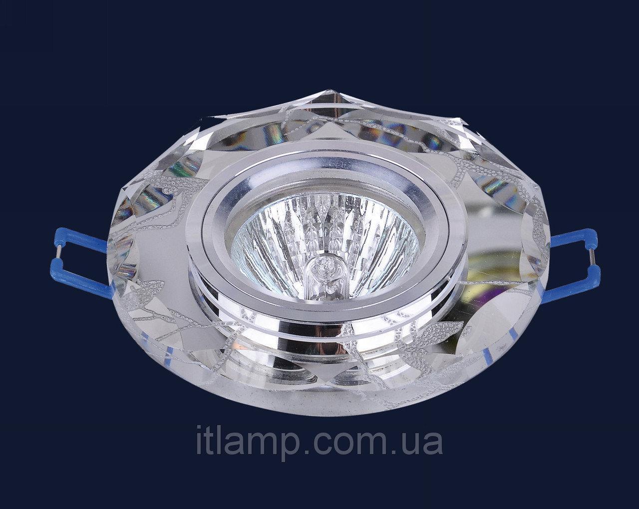 Точечные светильники врезные Levistella 705406