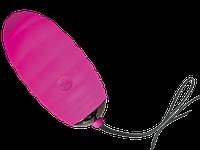 Виброяйцо Adrien Lastic Ocean Breeze Pink, фото 1