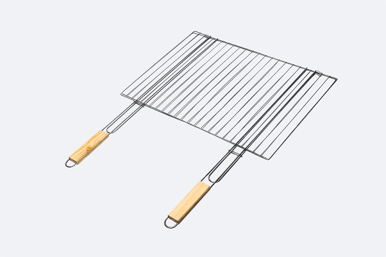 Сетка для мангала Levistella BBQ LV20016845