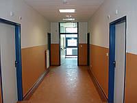 Технические двери Hormann ZK 1000 х 2000мм