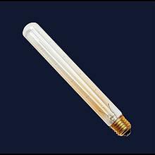Лампа Эдисона Levistella E27 T30 (225мм) 40W 2700K Amber 220V