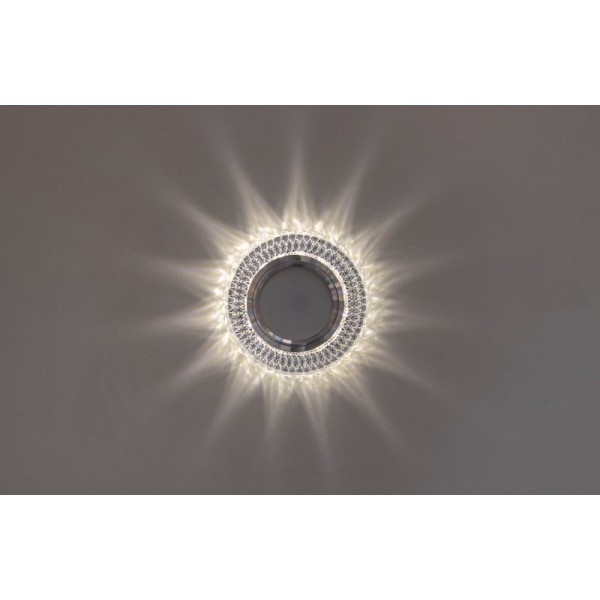 Точечные светильники врезные Linisoln 2108