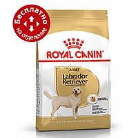 Royal Canin Labrador Retriever для собак 12кг корм для лабрадор ретривера
