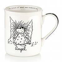 Чашка Ангел