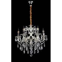 Люстра светильник хрустальный в классическом стиле для зала гостинной спальни Splendid-Ray 30-3453-82