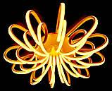 Потолочная светодиодная люстра RS 2910, фото 6