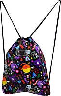 0170202,30 Рюкзак-сумка для обуви ПВХ рисунок DERBY  покемоны